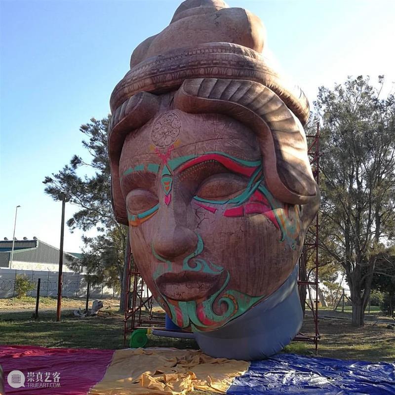 富有深意的雕塑作品,大气且有内容,值得好好研究 ! 深意 雕塑 作品 内容 END 崇真艺客