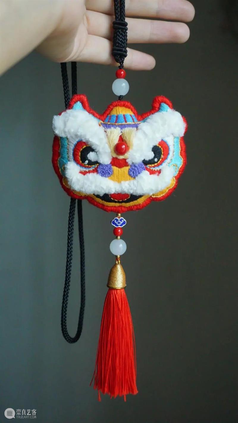 这个全职妈妈,在甜蜜时光中成就更好的自己 全职 妈妈 甜蜜时光 美博非遗 手作 课堂 蝶裙 泥塑 艺术 中国 崇真艺客
