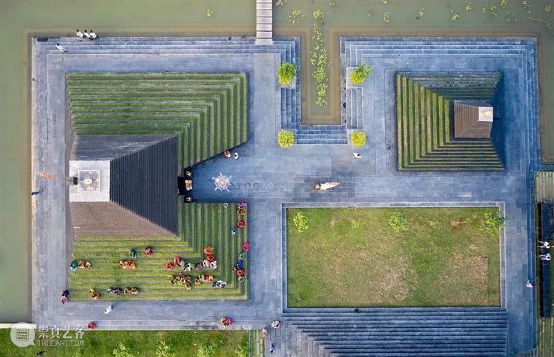 印度石阶寺庙 / Sameep Padora & Associates 寺庙 印度 石阶 Edmund Sumner 建筑师 任务 Nandyal 附近 村民 崇真艺客