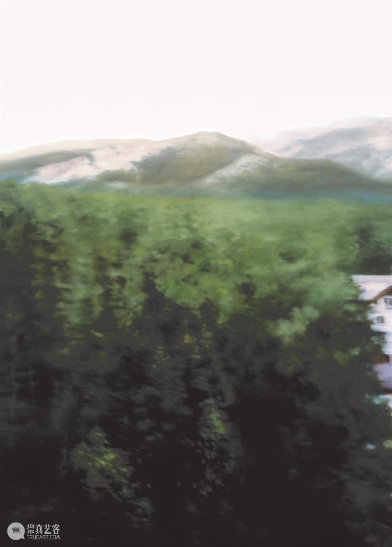 高古轩展讯   赫斯特,古尔斯基,里希特的美术馆个展 高古轩 古尔斯基 赫斯特 里希特 展讯 美术 馆个展 微信 艺术家 动态 崇真艺客