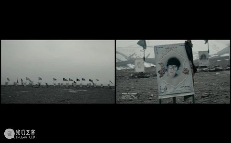 """同行/杀伤力   2020""""未来世代奖""""入围Aziz Hazara Hazara 同行 杀伤力 未来 世代 阿富汗 喀布尔 艺术家 生活 工作 崇真艺客"""