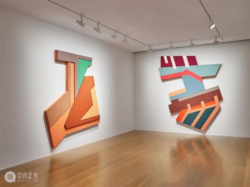 国家美术·经典丨Minimal Art Art 国家 美术 极简主义 简约主义 微模主义 二战 艺术 派系 抽象表现主义 崇真艺客