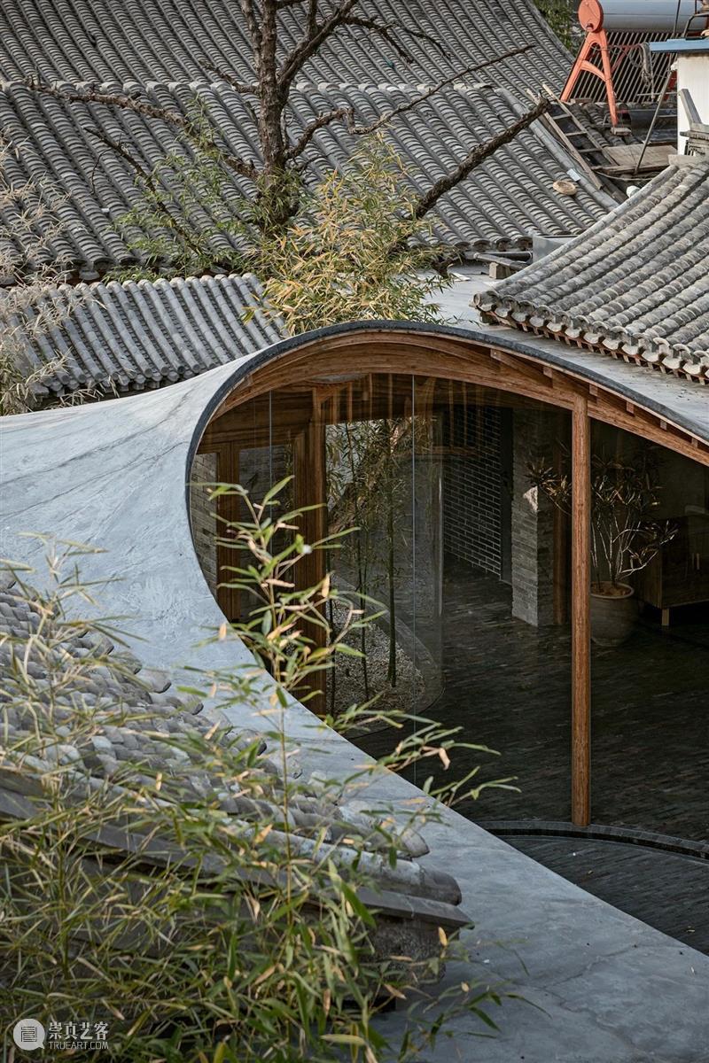 ArchDaily 2021年度建筑大奖公布,15类奖项中国地区建筑占五席 崇真艺客