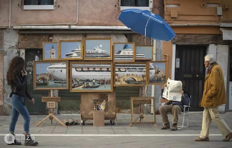 """五位艺术大师的""""市场经"""" 艺术 市场 大师 艺术家 关系 之中 营生 来源 注意力 艺术史 崇真艺客"""