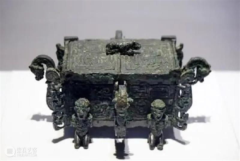 在春秋战国之际,晋系青铜器的艺术风格是怎样的? 青铜器 春秋战国 艺术风格 商周 时期 礼器 艺术品 中国 青铜 文化 崇真艺客