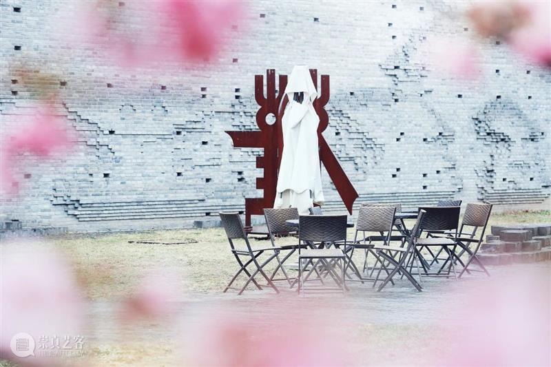 明日开馆 新春伊始,来三影堂逛逛吧! 新春 三影堂 伊始 假期 假期综合症 筋骨 心情 2021蓄势 北京 庭院 崇真艺客