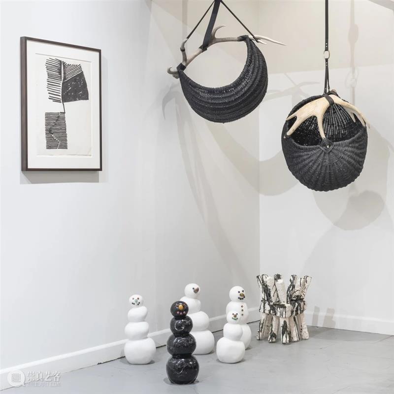 厉蔚阁伦敦正在展出「卡斯泰拉尼   雕塑」 博文精选 Lévy Gorvy 厉蔚阁 伦敦 卡斯泰拉尼 雕塑 空间 Castellani Sculpture 意大利 艺术 大师 崇真艺客