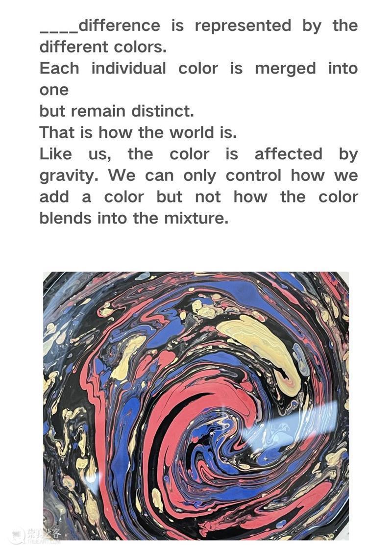 马利在蹈乱——当肢体与色彩碰撞 色彩 马利 蹈乱 肢体 本文 编辑器 技术 马利美术馆马利美术馆 上海 马利文创园 崇真艺客