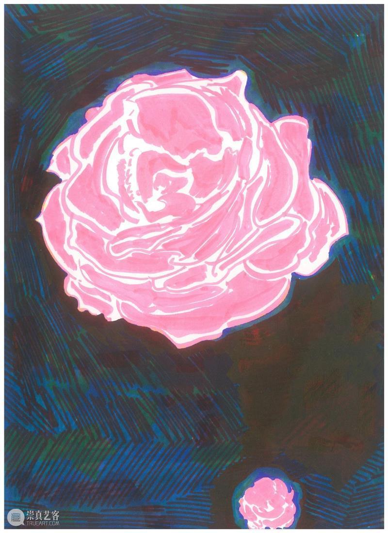 SA | 高索都近作 Gao Suodu Recent Works 高索 Artist 内蒙古 天津美术学院 工作 包头 北京 生活 瞬间 理想主义 崇真艺客