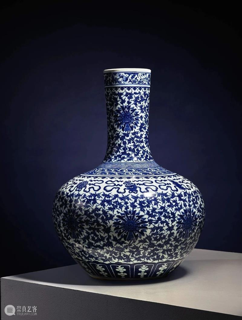 亚洲艺术周 | 纽约蘇富比艺术珍品率先看 纽约 蘇富比 亚洲 艺术 珍品 今季 藏珍 品类 中国 历史 崇真艺客