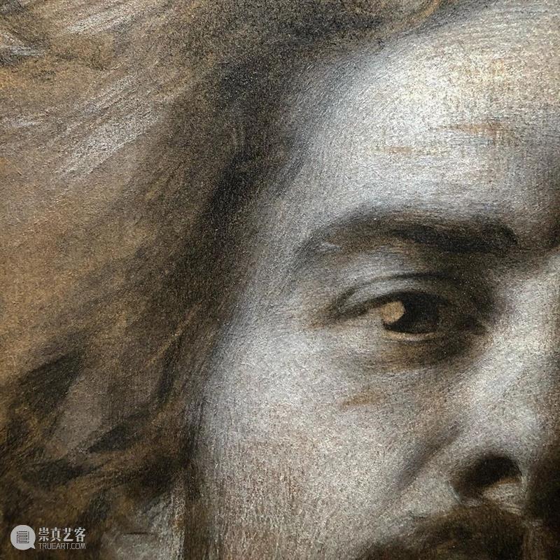 死磕细节,他的画作令人惊叹! 细节 画作 END 崇真艺客