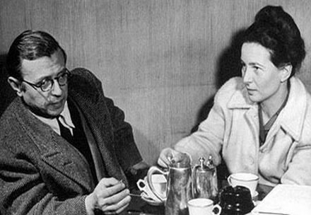 拒领诺贝尔文学奖的两位牛人 诺贝尔文学奖 牛人 荣誉 奖金 各国 作家 吸引力 很多人 一生 事情 崇真艺客