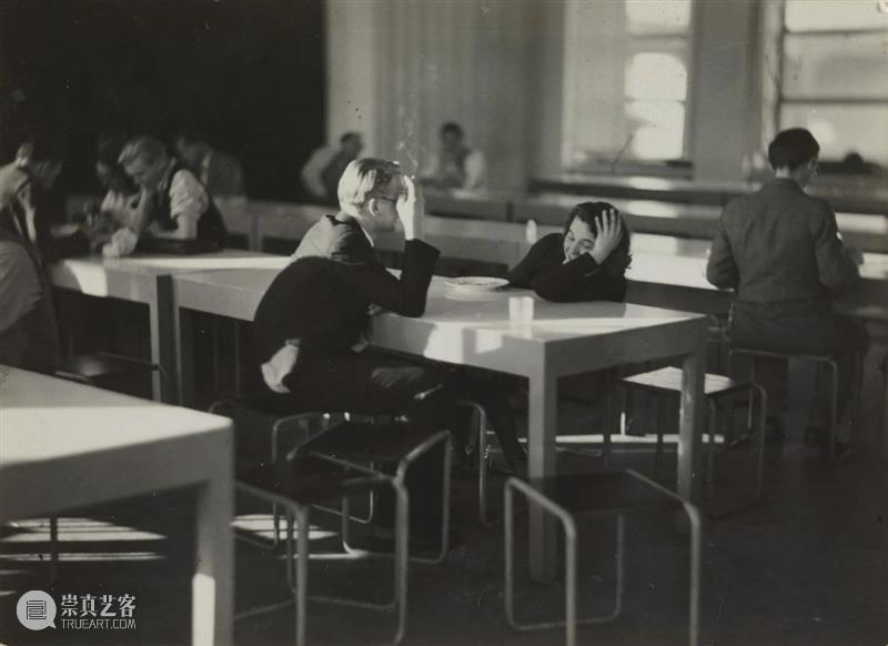 光社摄影图书馆 |   包豪斯的日本夫妇  光社摄影图书馆 包豪斯 日本 夫妇 山胁岩 Yamawaki 山胁道子 Michiko Bauhaus Dessau 崇真艺客