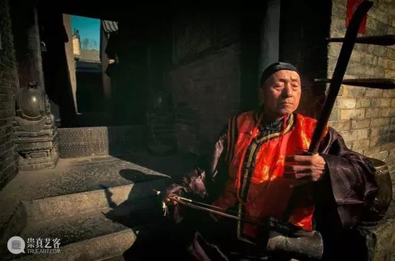 """古建丨""""地上文物看山西""""——隐藏无数传奇的地方 山西 传奇 地方 地上 文物 古建 上方 中国舞台美术学会 右上 星标 崇真艺客"""