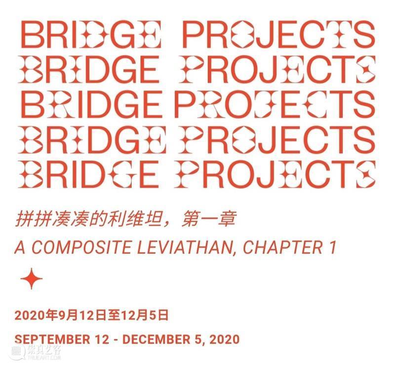 TELESCOPE 访谈|Bridging Beijing: Deng Tai 邓泰 邓泰 TELESCOPE Bridging Deng Tai Beijing 利维坦 艺术家们 系列 观众 崇真艺客