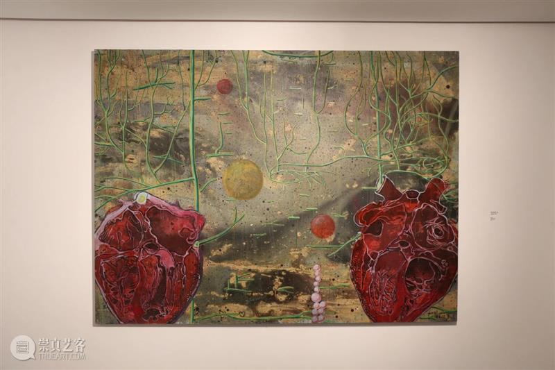 纯粹、意识、思考、经验...从最基本的词条理解艺术家郭子  小合 郭子 经验 艺术家 意识 词条 合美术馆 作品 女性 艺术 家用 崇真艺客