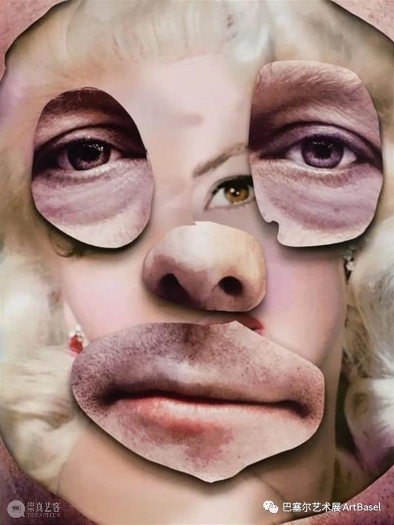 看,艺术家 Vol 3 | 乌尔斯·费舍尔(Urs Fischer)  巴塞尔艺术展 艺术家 乌尔斯 费舍尔 Urs Fischer Vol 图片 Clement Pascal 瑞士 崇真艺客
