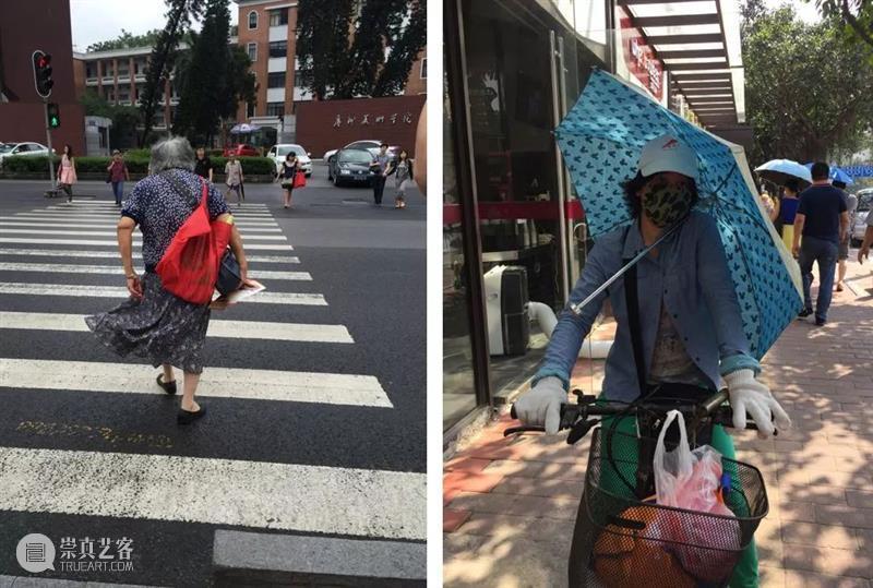 "PAM公共艺术季|15位/组青年实践者""艺述""演讲回顾! 崇真艺客"