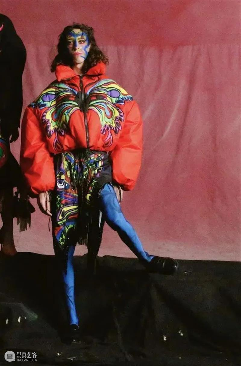 【IFA-时尚资讯】高定系列|一针一线探索世界万物的精彩 高定 世界 万物 系列 IFA 资讯 一针一线 Couture 静态 IVH 崇真艺客