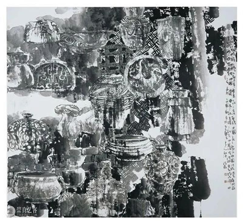 【展览预告】拾光听海——大连画院国画院作品展 拾光 大连画院国画院 作品展 主办单位 大连画院 时间 疫情 期间 方式 本文 崇真艺客