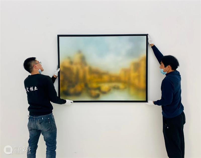 唐妮诗画廊 -上海全新展览已上线  Miaz Brothers on show @DANYSZ - Shanghai 唐妮 画廊 上海 @DANYSZ 意大利 艺术家 二人组 米亚兹 兄弟 个展 崇真艺客