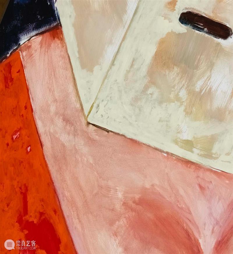 FIAC线上展厅|作品预览 FIAC 线上 展厅 作品 原文 部分 维尔纳 比特内尔 Werner Büttner 崇真艺客