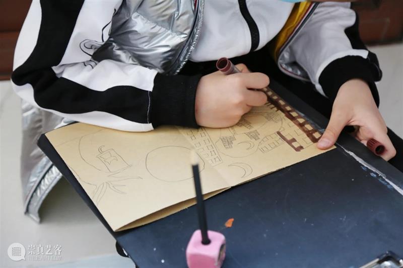 公教活动 | 欢天喜地过大年,畅游艺术绘童年 艺术 活动 公教 童年 老师 家长 小朋友们 社会 团体 老师们 崇真艺客