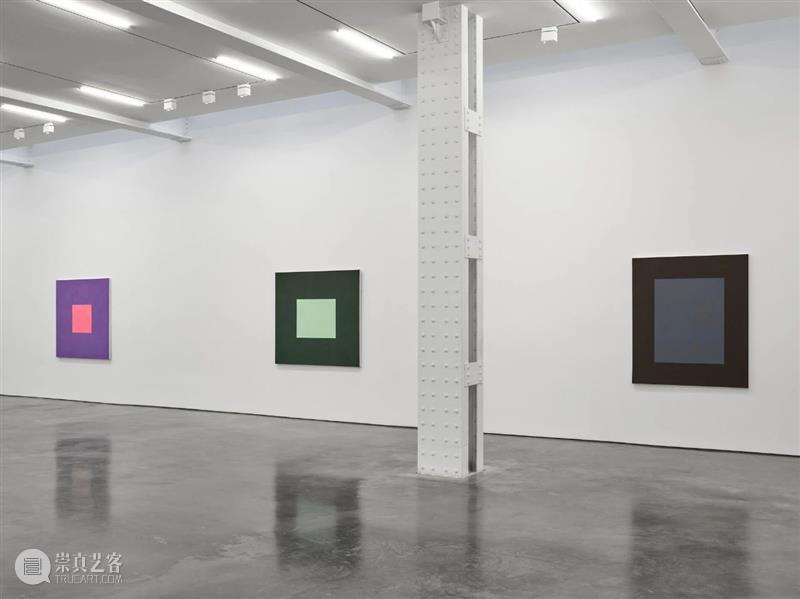 里森纽约 | 彼得·约瑟夫 (Peter Joseph) 正在展出「The Border Paintings」 Peter Joseph 彼得 约瑟夫 纽约 York February April Gallery里森 艺术家 崇真艺客