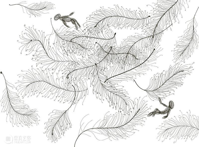 展览丨后疫情时代,武汉第一场艺术疗愈展将在这个春天温暖来袭 艺术 疫情 武汉 时代 名称 言语 之外 疗愈 时间 地点 崇真艺客
