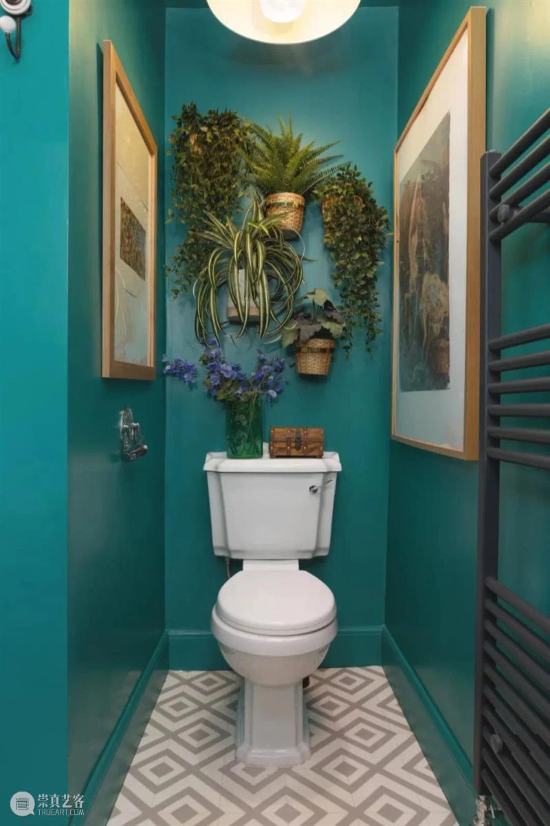 设计趋势丨 居家空间的疗愈色彩 趋势 空间 色彩 亚洲 盛会 上海 上海世博展览馆 Exhibitors Interior Architecture 崇真艺客
