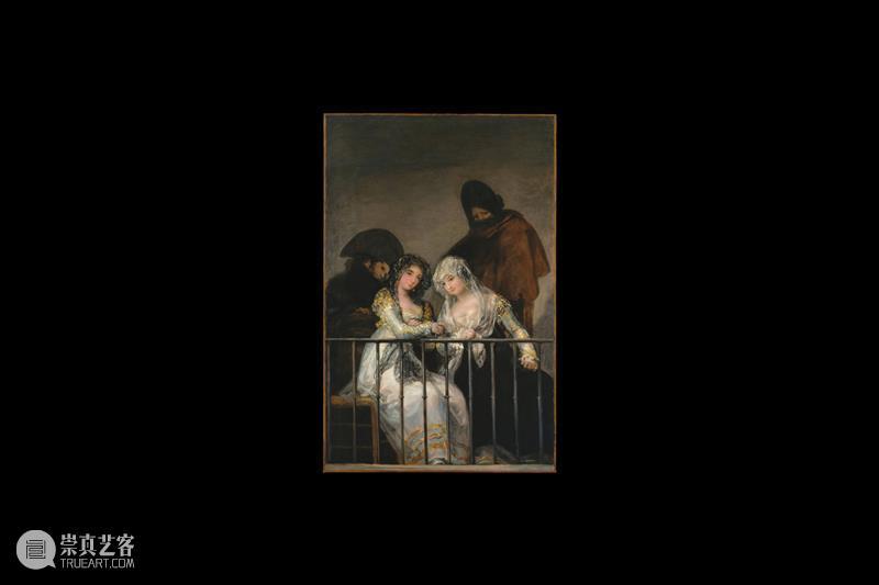 卓纳线上展厅 | 诺亚·戴维斯《另一处阳台》(Noah Davis) 卓纳 线上 展厅 诺亚 Davis 戴维斯 阳台 画廊 杰作 单元 崇真艺客