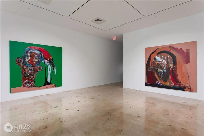 迈阿密鲁贝尔美术馆为吉尼西丝·特莱敏(Genesis Tramaine)举办个展「圣所」 AR艺术家 艺术家 吉尼西丝 特莱敏 Genesis 个展 圣所 迈阿密鲁贝尔美术馆 Tramaine 吉尼西丝·特莱敏 肖像 崇真艺客