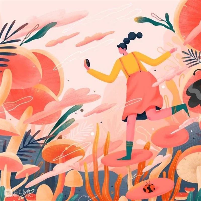 美术教育,究竟对孩子的成长有何种意义? 孩子 美术 意义 速度 家长 方面 领域 艺术 教育 话题 崇真艺客