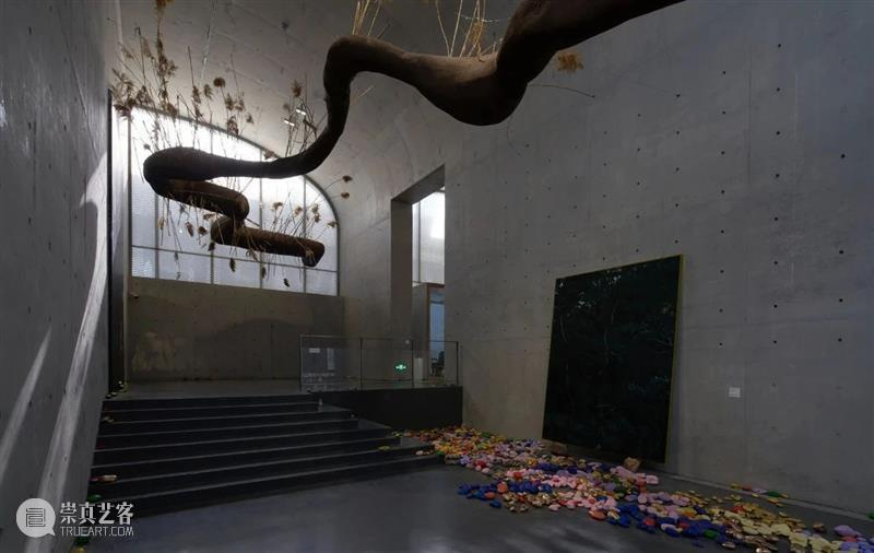 LONG活动   龙美术馆 3 月免费开放日安排 龙美术馆 活动 LONG 公众 节假日 西岸 时间 阶梯 展厅 陈彧君 崇真艺客