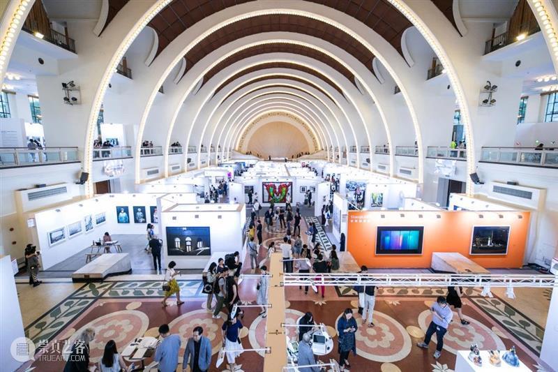 影像艺术博览会与Branding Shanghai开启全面合作 影像 艺术 博览会 Shanghai 上海城市形象国际传播 平台 世界 组织 上海 中国 崇真艺客