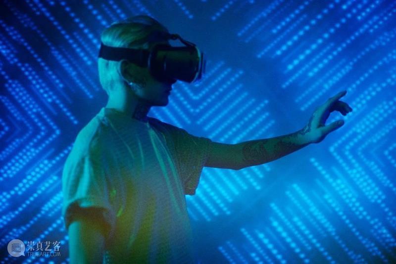 没有痛苦和苦难的虚拟世界,是资本家的韭菜收割机?  数艺网 世界 苦难 资本家 韭菜 收割机 科幻 电影 日常生活 市面上 体验馆 崇真艺客