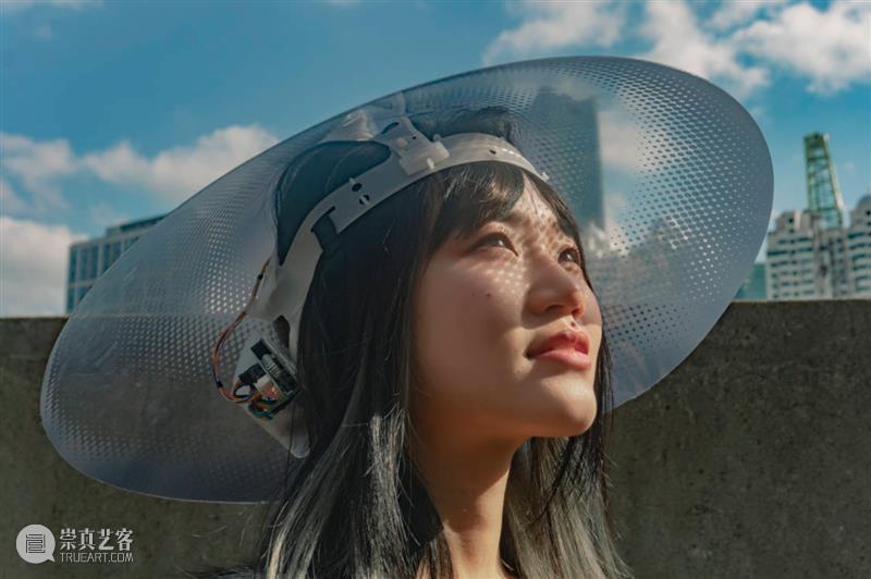 展览预告 | 觉知·知觉 Inter-Sensorial 觉知 知觉 Inter Sensorial 上海双年展 阶段 生态 联盟 一部分 同济大学设计创意学院 崇真艺客