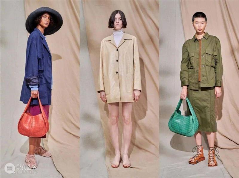 【IFA-流行趋势】从秀场中看潮流 IFA 趋势 秀场 潮流 疫情 之下 时尚 品牌 销售额 热度 崇真艺客