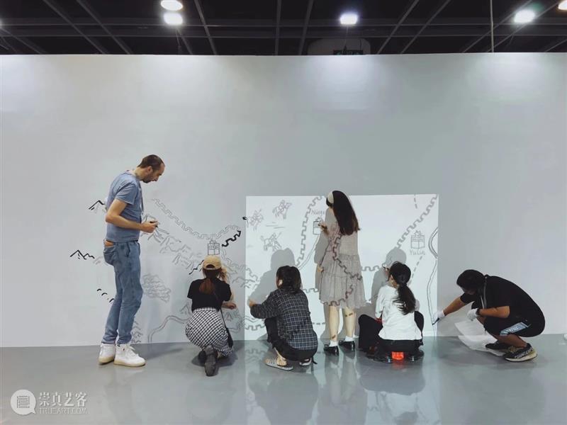 实习生招募|想知道在美术馆里工作是什么样的体验吗? 实习生 美术 馆里 什么样 部门 展览部 内容 工作 资料 校对 崇真艺客