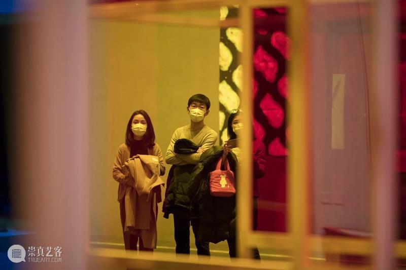 【云导览】第19期   展厅直播《东张西望三十年:程昕东当代艺术收藏》 展厅 程昕东 艺术 云导览 COLLECT+艺术周 嘉宾 北京画廊协会 会长 国际 经纪人 崇真艺客