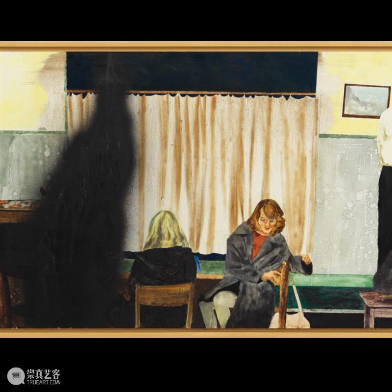 节日快乐|女性艺术家的一百种面貌 女性 艺术家 面貌 卓纳 画廊 本文 阵容 片段 艺术 长河 崇真艺客