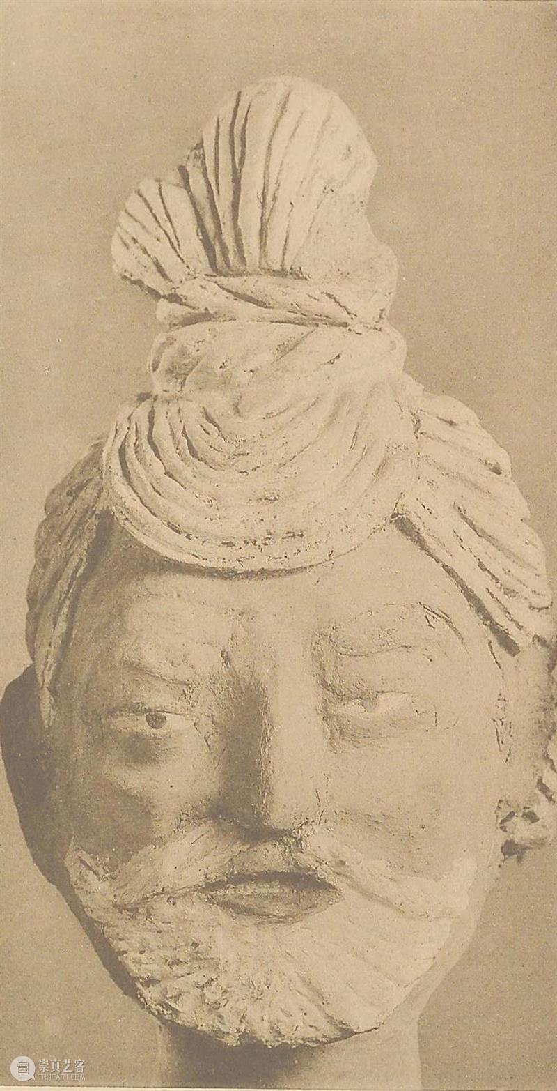 南山供秀   《古代中亚的佛教艺术·第1卷:雕像》电子版免费下载 古代 中亚 佛教 艺术 雕像 南山 电子版 and Grünwedel Kumtura 崇真艺客
