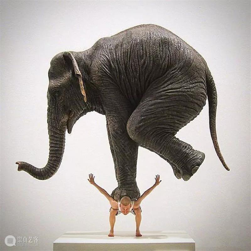 雕塑丨十四座反重力雕塑,感受超现实的魅力 雕塑 魅力 上方 中国舞台美术学会 右上 星标 本文 自然的力量 Daniel 大象 崇真艺客