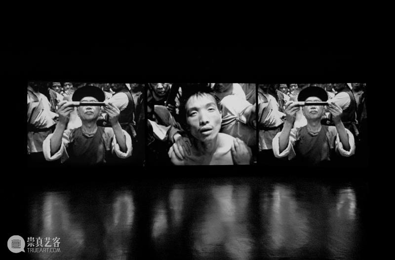 藝術家News|陳界仁—傷身與流身|韓國首爾善宰藝術中心 陳界仁 韓國首爾善宰藝術中心 傷身與流身 藝術 News Chieh jen 展期 策展人 Cho主辦| 崇真艺客