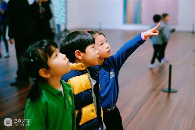 """「松」公教   带孩子漫游宇宙,探索无限与有""""线""""的东方哲思 宇宙 东方 孩子 哲思 科技 生命 科学技术 实体 物理 理论 崇真艺客"""