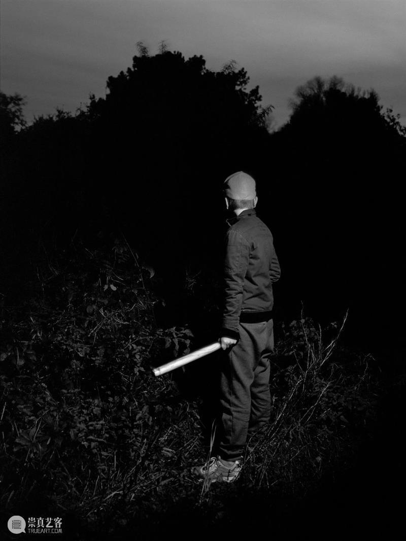 将摄影作为一种预言而不是记忆 预言 记忆 iris Prophet Prismclouds 比利时 摄影师 吉尔特·格里斯 作品 风景 崇真艺客