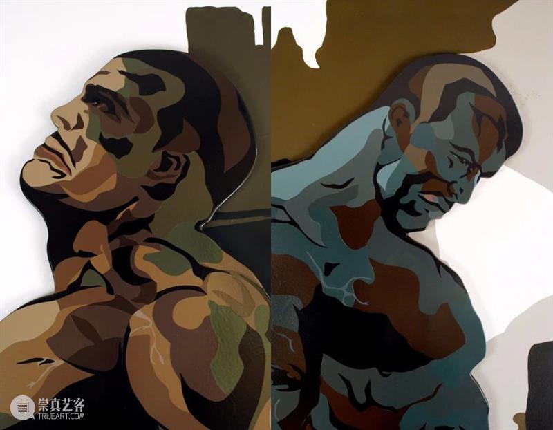 同行/男性是被塑造的   Shaun Leonardo Leonardo 男性 同行 Shaun 纽约 布鲁克林 生活 工作 气概 种族 崇真艺客