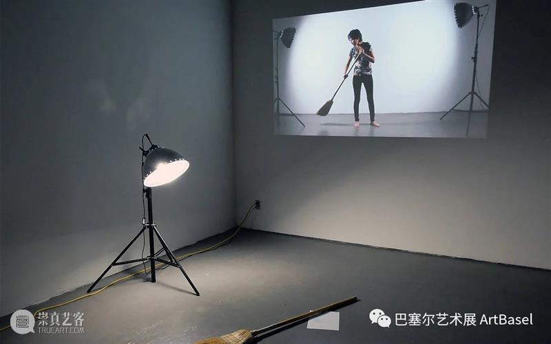 正在进行时:台湾酷儿艺术图景的演进 台湾 艺术 酷儿 图景 余政达 图片 画廊 祁家威 LGBTQ 新闻 崇真艺客
