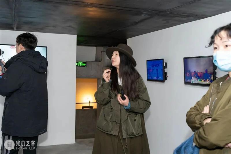 """疫情之下,艺术家如何""""存在""""? 艺术家 疫情 之下 展期 策展人 廖雯 机构 山中天艺术中心协办 艺术 空间 崇真艺客"""