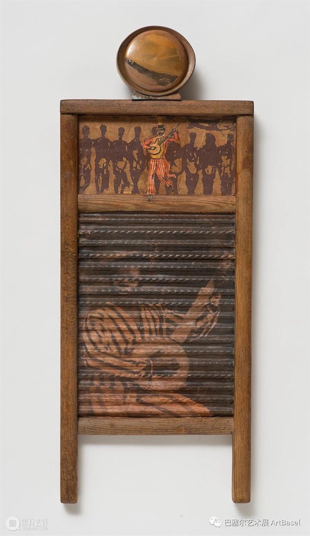 """艺术家看""""OVR:艺术先锋""""   阿尔瓦罗·巴林顿(Alvaro Barrington) OVR 艺术 先锋 艺术家 阿尔瓦罗 巴林顿 Barrington 作品 伦敦 加勒比海 崇真艺客"""